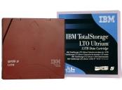System x IBM Ultrium LTO6 2,5/6,25TB data cartridge 1ks