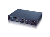 Zyxel VES1724-56, 24-port VDSL2 Switch, 100Mbps/100Mbps over phone cable, AC input, AnnexA, Slave device P-870HN-51b