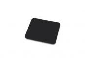Ednet. - Podložka pod myš ( Černá ), 3mm, polyester +EVA pěna 1kus
