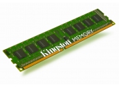KINGSTON DDR3 4GB 1600MHz DDR3 Non-ECC CL11 DIMM SR x8 STD Height 30mm