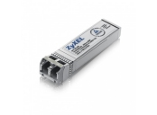 Zyxel SFP10G-SR, 10G SFP+ modul, Wavelength 850nm, Short range (300m), Double LC connector