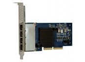 System x Intel Ethenet I350-T4 ML2 Quad Port GbE Adapter for IBM System x - M5