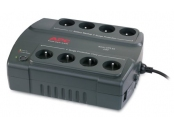 APC Back-UPS BE/ES 400VA (240W), Czech & Poland