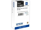 EPSON cartridge T7891 black (WorkForce5)