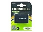 DURACELL Baterie - DR9964 pro Olympus BLS-5, šedá, 1000 mAh, 7.4V