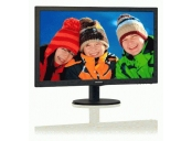Philips LCD 243V5LHAB 23,6wide/1920x1080/1ms/10mil:1/HDMI/LED/repro