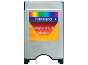 Transcend PCMCIA ATA ADAPTER FOR CF CARD