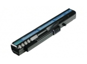 2-Power baterie pro ACER Aspire One 571/10.1/8.8/A110/A150/D150/D250/ZG5 serie, Li-ion (3cell), 2300 mAh, 11.1 V