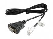 APC UPS Communications Cable Smart Signalling 6/2m - DB9 to RJ45