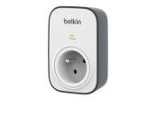 Belkin přepěťová ochrana BSV102 - 1 zásuvka