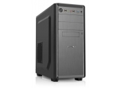EVOLVEO R05, case ATX, 2x USB2.0 / 1x USB3.0 1x HD Audio, 2x 120mm, černý