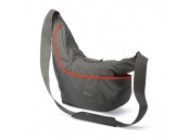 Lowepro Passport Sling III (10,5 x 19,5 x 19,5 cm) - Grey/Orange