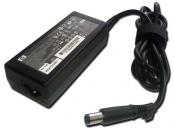 HP OEM AC adapter 65W, 18.5V, 3.51A, 5,0x7,4mm