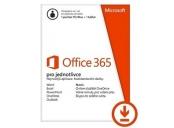 Microsoft 365 Personal All Lng - předplatné na 1 rok - elektronická licence