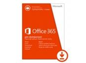 Microsoft 365 Family All Lng - předplatné na 1 rok - elektronická licence