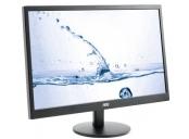 AOC LCD M2470SWH 23,6wide/1920x1080/5ms/20mil:1/VGA/2xHDMI/MVA/LED/repro