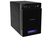 Netgear READYNAS 214 (DISKLESS)