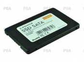2-Power SSD 240GB 2.5 SATA III 6Gbps (R550, W450 MB/s, IOPS 79/40K)
