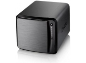 Zyxel NAS542, 4-bay Dual Core Personal Cloud Storage, Dual Core CPU 1.2GHz, 1GB DDR3 memory, 4 SATA II 2.5/3.5 HDD, R