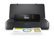 HP Officejet 202 Mobile Printer (A4/ 10 ppm/ USB/ Wi-Fi)