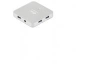 i-Tec USB3.0 HUB 7port Metal