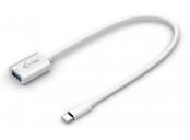 i-Tec USB-C 3.1 / adaptér na 3.1/3.0/2.0 USB-A - 20 cm