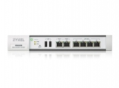Zyxel NSG100, Nebula Cloud Manage Security Gateway, 2x WAN/4x LAN, Optional: IDP, fanless