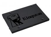 Kingston Flash SSD 480GB A400 SATA3 2.5 SSD (7mm height)