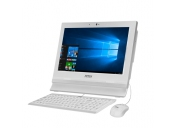 MSI Pro 16T 7M-020XEU Celeron 3865U/4GB/White/15,6HD ST/HD Graphics 610/500GB HDD/Hdd Caddy/GbLan/noOS