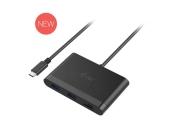 i-Tec USB-C 3.1 HDMI a USB adaptér, s funkcí Power Delivery + 1x USB-C PD