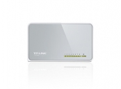 TP-Link TL-SF1008D Switch 8xTP 10/100Mbps