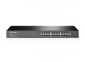 TP-Link TL-SG1024 Switch 24xTP 10/100/1000Mbps 19rackmount