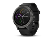 Garmin vívoActive3 Optic Grey PVD