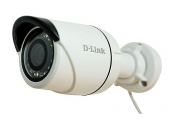 D-Link DCS-4703E Vigilance Full HD Outdoor PoE Mini Bullet Camera