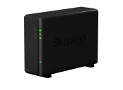 Synology NAS DS118 1xSATA server, Gb LAN