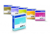 Tandberg Universal LTO cleaning cartridge