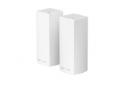 Linksys VELOP AC4400 Whole Home Wi-Fi 2-pack - WHW0302