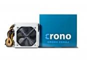 !! AKCE !! Crono zdroj 400W 85 PLUS, 12cm fan, Active PFC, Gen.2