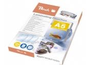 PEACH laminovací folie A5 (154x216mm), 80mic, 100ks