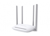 MERCUSYS MW325R 300Mbps Wireless N Router, 4 antény