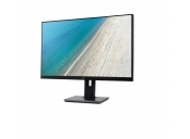Acer LCD B277BMIPRZX 27 IPS LED 1920x1080/4ms/100M:1/250 nits/D-Sub/HDMI/DP/USB/Pivot/Height adj./ZeroFrame/Black+ 3Y on-site