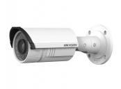 DS-2CD2620F-I, venkovní kompaktní varifokální IP kamera 2Mpx, f2.8-12mm, IR 30m, D-WDR, Hikvision