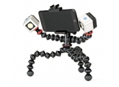 JOBY GorillaPod Mobile Rig - Black/Red/Grey