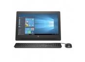 "HP ProOne 400G3 / AiO / 20"" NT 1600x900 / i5-7500T / 4GB / 500 GB / HD Graphics / DVDRW / klávesnice+myš / GLAN,WiFi / W10P"