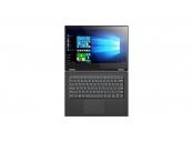 Lenovo YOGA 520-14IKBR i7-8550U 4,0GHz/8GB/SSD 128GB+1TB HDD/14 FHD/IPS/AG/multitouch/FPR/GeForce 2GB/WIN10 PRO černá