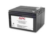 RBC113 výměnná baterie pro BX1100CI,  BX1400UCI,  BX1400U-FR