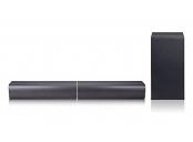 LG SJ7 Soundbar Flex s bezdrátovým subwooferem