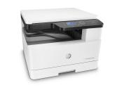 HP LaserJet MFP M436dn (A3, 23/12 ppm A4/A3, USB, Ethernet, Print/Scan/Copy, Duplex)