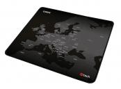 C-TECH Herní podložka pod myš MP-01E (Europe) mapa evropy, 320x270x4mm, obšité okraje
