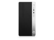 HP ProDesk 400 G4 MT Intel  i3-7100 / 8GB / 256GB SSD / Intel HD / DVD-RW/  W10 Pro